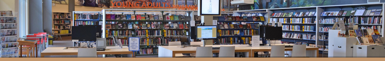 Te Ahu Library, Kaitaia